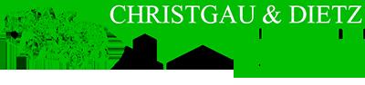 Christgau & Dietz-Logo